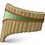 Pan Flute Icon 64x64