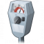 Parking Meter Icon 64x64