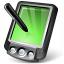 Pda 2 Write Icon 64x64