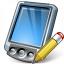 Pda Edit Icon 64x64