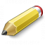 Pencil 2 Icon 64x64