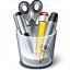 Pens Icon 64x64
