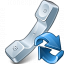 Phone Recall Icon 64x64