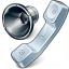 Phone Speaker Icon 64x64