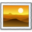 Photo Landscape Icon 64x64