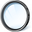 Photographic Filter Icon 64x64