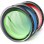 Photographic Filters Icon 64x64