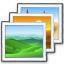 Photos Icon 64x64