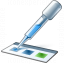 Pipette Test Icon 64x64