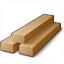 Planks Icon 64x64