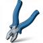 Pliers Icon 64x64