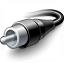 Plug Cinch Black Icon 64x64