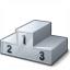 Podium Icon 64x64