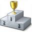 Podium 2 Icon 64x64