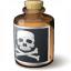 Poison Icon 64x64