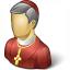 Pontifex Icon 64x64