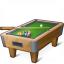 Pool Table Icon 64x64