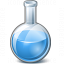 Potion Blue Icon 64x64