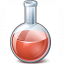 Potion Red Icon 64x64