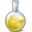 Potion Yellow Icon 64x64