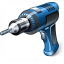 Power-drill Icon 64x64