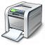 Printer Icon 64x64