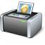 Printer 3 Icon 64x64