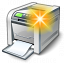 Printer New Icon 64x64