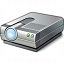 Projector Icon 64x64