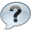 Question Icon 64x64