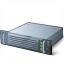 Rack Server Icon 64x64
