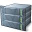 Rack Servers Icon 64x64