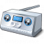 Radio Icon 64x64