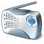 Radio 2 Icon 64x64