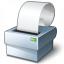Receipt Printer Icon 64x64