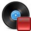 Record Stop Icon 64x64