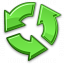 Recycle Icon 64x64