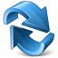 Refresh Icon 64x64