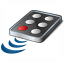 Remotecontrol 3 Icon 64x64