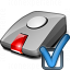 Remotecontrol Preferences Icon 64x64