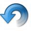 Rotate Left Icon 64x64