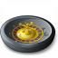 Roulette Wheel Icon 64x64