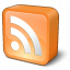 Rss Icon 64x64