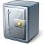 Safe Icon 64x64