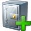 Safe Add Icon 64x64