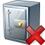 Safe Delete Icon 64x64