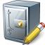 Safe Edit Icon 64x64