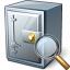 Safe View Icon 64x64