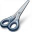 Scissors Icon 64x64