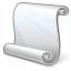Scroll Icon 64x64